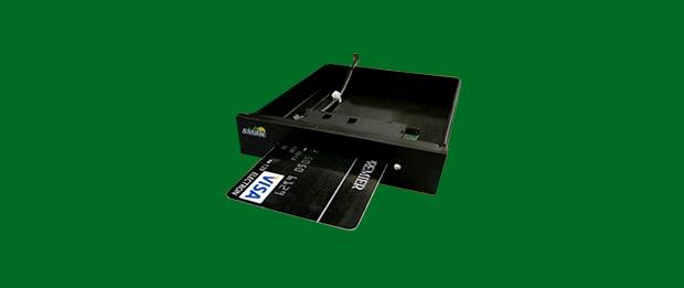 Leitor de Smart Card para integração SMAK