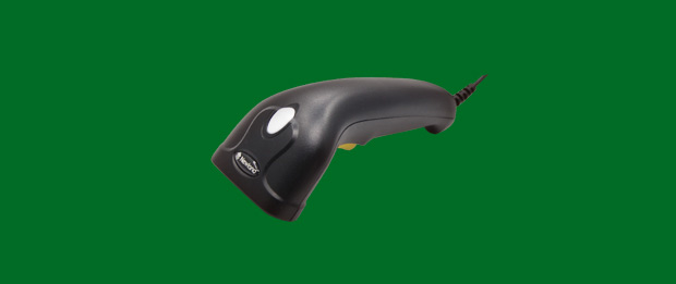 Leitor de código de barras 1D – HR 1250 – Newland