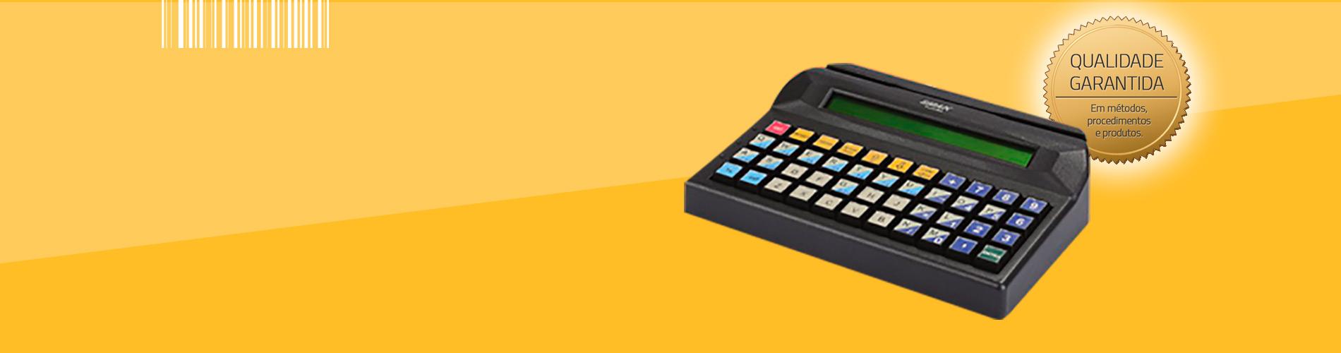Por que comprar um teclado SMAK SKO 44?