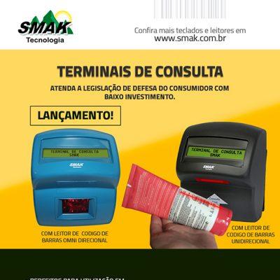 Verificadores de preço SMAK